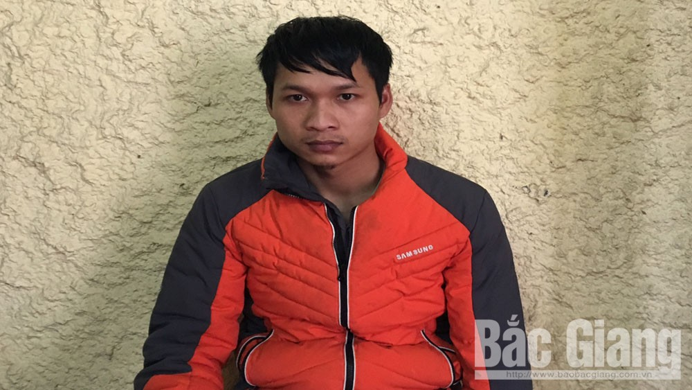 Tìm bị hại trong các vụ Nguyễn Quyết Thắng cướp giật tài sản